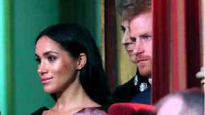 How Meghan Markle's Accessories At The British Fashion Awards Were A Nod to Prince Charles [Video]