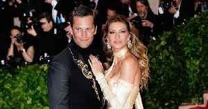 Gisele Bündchen Says She Hasn't 'Been Very Successful' in Getting Husband Tom Brady to Retire [Video]