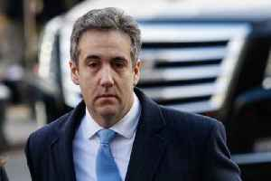 President Trump's Former Lawyer Michael Cohen Sentenced to Three Years in Jail