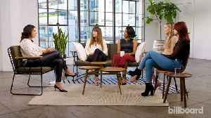 Leading Business Through the #MeToo Era | Female Executive Roundtable | Billboard [Video]
