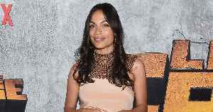 Rosario Dawson Opens Up About Her 'Remarkable' Path to Motherhood [Video]