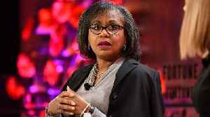 Anita Hill Discusses #MeToo, Looks to the Future [Video]