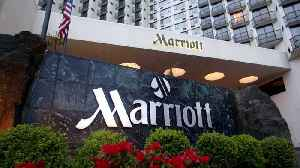 China Behind Huge Marriott Hotel Data Breach? [Video]