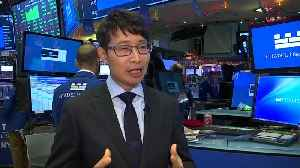 China's Tencent Music debut strikes a chord with investors [Video]