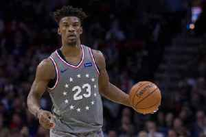 Jimmy Butler Gives Details on Infamous Timberwolves Practice [Video]