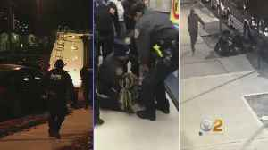 Trio Of Troubling Incidents Shines Light On NYPD Procedures [Video]