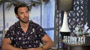 Milo Ventimiglia On What's Next For 'This Is Us' [Video]