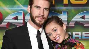 Why Miley Cyrus doesn't call Liam Hemsworth her