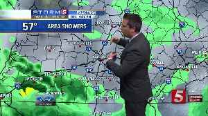 Henry's Evening Forecast: Wed., Dec. 12, 2018 [Video]