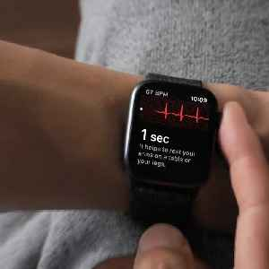 How Apple Watch's ECG Heart Monitoring Feature Works [Video]