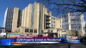 Eliza Coffee Memorial property zoned as residential [Video]