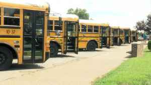 School bus safety stats [Video]
