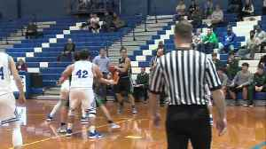 West Vigo basketball [Video]