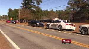 GBI investigating after woman killed during warrant execution [Video]