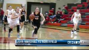 Prep basketball highlights from Southern Minnesota [Video]