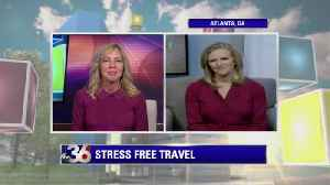 NEW SURVEY SHOWS WHY PEOPLE NEED TO SCHEDULE STRESS-FREE TRAVEL HAPPINESS [Video]