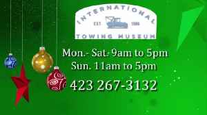 International Towing and Recovery Museum [Video]