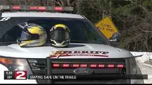 Snowmobile Safety Tips [Video]