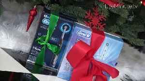 Hot Deals on Two Holiday Must-Haves for Your Oral Health [Video]