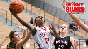 Xcellent 25 Girls Basketball Rankings presented by the Army National Guard [Video]