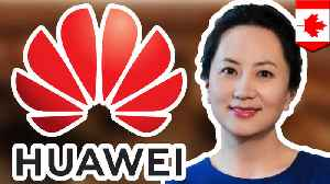 Huawei's CFO granted bail amid fraud allegations [Video]