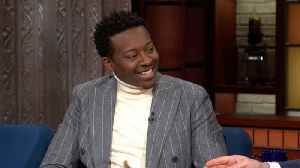 Brandon Micheal Hall Met Paul McCartney, But... [Video]