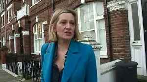 Amber Rudd: Time to get on with delivering Brexit [Video]
