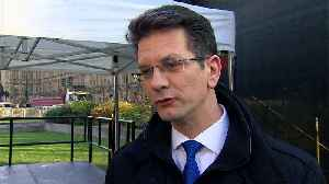 Steve Baker: 'We support May's leadership but oppose policy' [Video]
