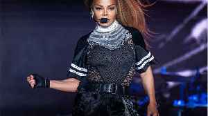 Janet Jackson, Def Leppard, Nicks To Join Rock Hall of Fame [Video]