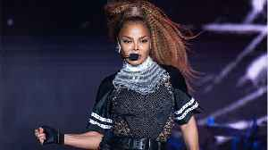 Janet Jackson, Radiohead Inducted Into Rock and Roll Hall of Fame [Video]