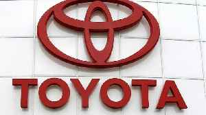 Toyota To Replace 65,000 Takata Airbags [Video]