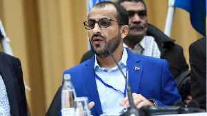 Houthis Agree In Principle To U.N. Role At Sanaa Airport Following Talks [Video]
