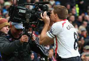 The best of Liverpool v Manchester United [Video]