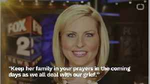 Detroit Local News Meteorologist Jessica Starr Takes Her Own Life [Video]