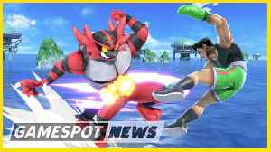 Super Smash Bros. Ultimate Breaks Records, Update Coming Soon [Video]
