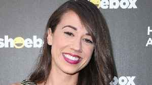 YouTube Star Colleen Ballinger Shares First Pic Of Newborn Baby [Video]