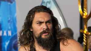 Jason Momoa Gives Fans Hope That Henry Cavill Will Still Play Superman [Video]