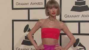 How Taylor Swift Scans Crowds for Stalkers Using Facial Recognition Software [Video]