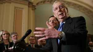 McConnell Agrees to Give First Step Act A Vote Despite Some Pushback [Video]