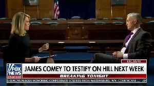 Trey Gowdy rips into James Comey Part 1 [Video]