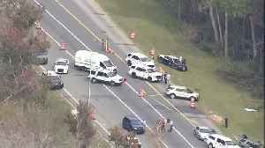 Gunman killed in shootout with deputies on I-75 [Video]