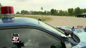 Impaired Driving Crackdown my Michigan State Police [Video]