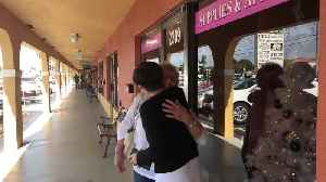 Jewelry store robbery ends with teen shot, Martin County Sheriff's Office says [Video]