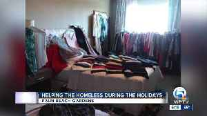 Palm Beach Gardens hotel helping homeless women [Video]