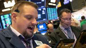 Optimism Over China, Britain Boosts Wall Street Traders' Confidence [Video]