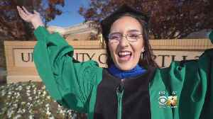 19-Year-Old To Become Youngest PhD Grad In UNT History [Video]