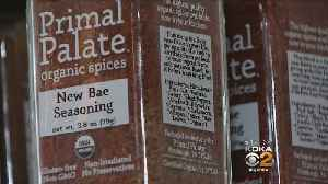 Spice Spat: Old Bay Sues New Bae For Trademark Infringement [Video]