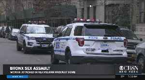 Woman Attacked In Pelham Parkway Home [Video]