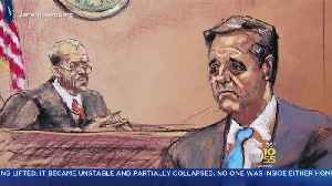 Michael Cohen Sentenced To 3-Years Behind Bars [Video]