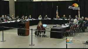 MSD Safety Commission Votes In Favor Of Training & Arming Teachers [Video]